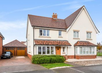 Chambers Way, Wokingham RG40. 3 bed semi-detached house for sale