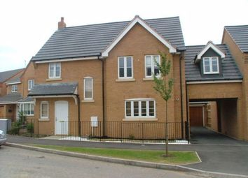 Thumbnail 5 bed property to rent in Leaf Avenue, Hampton Hargate