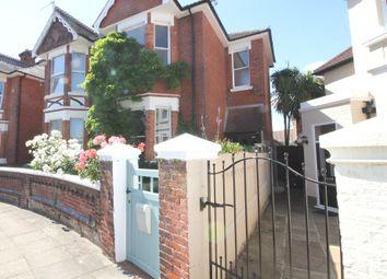 Thumbnail Studio to rent in Bembridge Crescent, Southsea