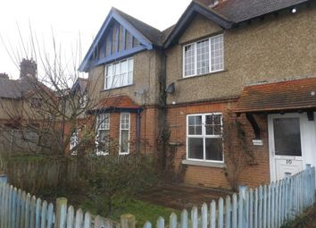 Thumbnail 3 bedroom property to rent in Upper Melton Terrace, Melton, Woodbridge