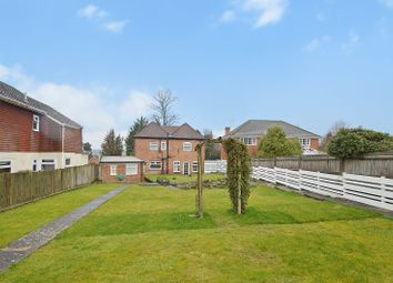 Thumbnail 4 bed detached house for sale in Pluckley Road, Charing, Ashford