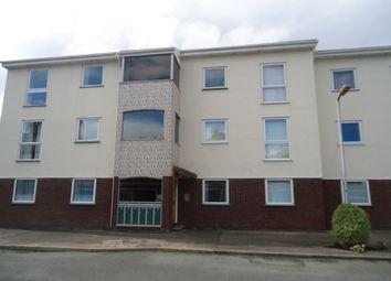 Thumbnail 2 bed flat to rent in Llanrwst Road, Glan Conwy, Colwyn Bay