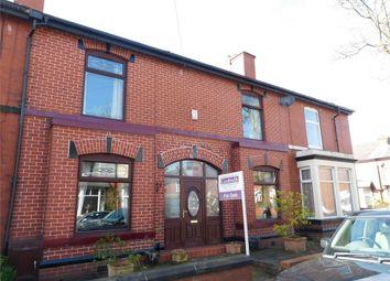 Thumbnail 4 bed terraced house for sale in Halvard Avenue, Walmersley, Bury, Lancashire