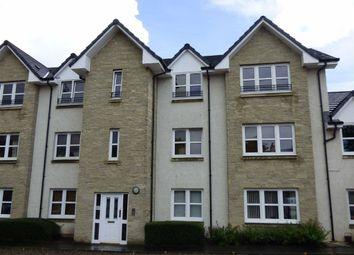 Thumbnail 2 bed flat for sale in 27H, Dunnikier Road, Kirkcaldy