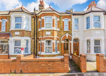 Thumbnail 1 bedroom flat to rent in Gwendoline Avenue, London