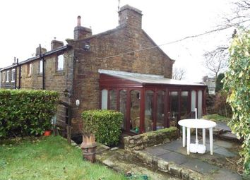 Thumbnail 2 bed cottage for sale in Spring View, Overtown, Cliviger, Burnley