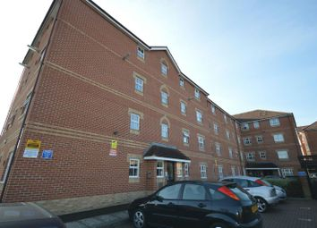Thumbnail 2 bedroom flat for sale in Hyacinth Close, Ilford