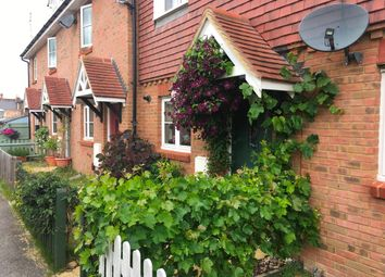 3 bed terraced house for sale in Frant Field, Edenbridge TN8
