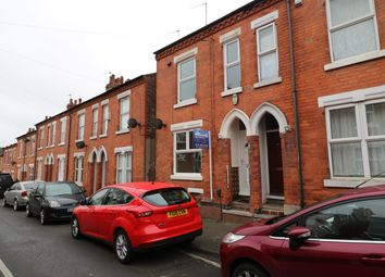 Thumbnail 2 bed terraced house to rent in Lord Nelson Street, Nottingham