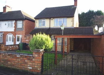 Thumbnail 3 bed property to rent in Narborough Road South, Braunstone, Leicester