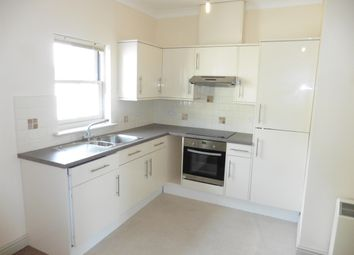 Thumbnail 2 bed flat to rent in Pound Lane, Ventnor