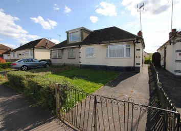 Thumbnail 2 bed semi-detached bungalow for sale in Purleigh Road, Rayleigh