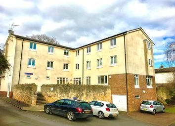 Thumbnail 2 bed flat for sale in Moorland Close, Witney