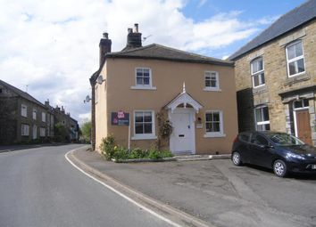 Thumbnail 2 bed cottage for sale in Main Street, Kirkby Malzeard, Ripon