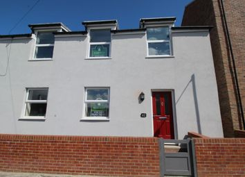 Thumbnail 2 bed flat for sale in Burlington Crescent, Goole