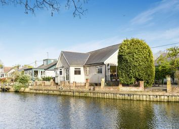 Thumbnail 4 bed property for sale in Sunbury Court Island, Sunbury-On-Thames