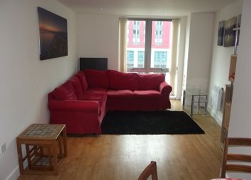 Thumbnail 2 bed flat to rent in Navigation Street, City Centre, Birmingham