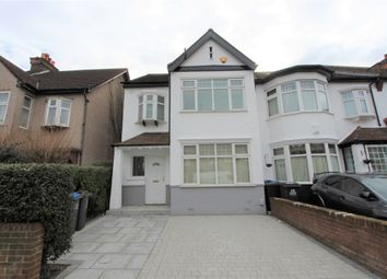 3 bed end terrace house for sale in Bingham Road, Addiscombe, Croydon CR0