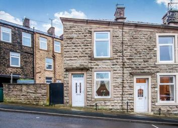 Thumbnail 1 bedroom end terrace house for sale in Cross Street North, Haslingden, Rossendale, Lancashire