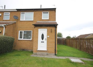 3 bed semi-detached house for sale in Plane Tree Way, Filey YO14