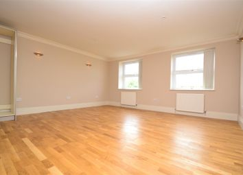 Thumbnail 2 bed flat to rent in Northfield Avenue, London