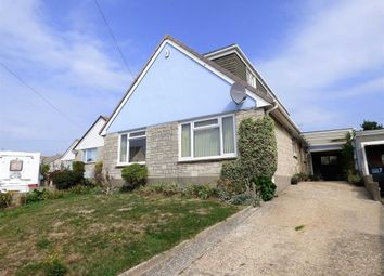 Thumbnail 5 bed detached bungalow for sale in Wheatlands, Portland, Dorset