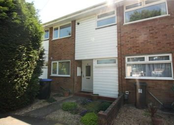 Thumbnail 3 bed terraced house to rent in High Street, Knaphill, Woking
