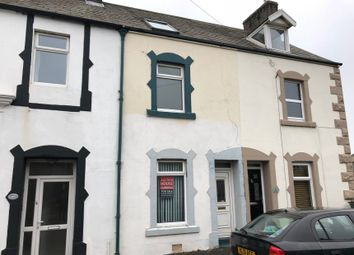 Thumbnail 3 bed terraced house for sale in 1 New Street, Bigrigg, Egremont, Cumbria