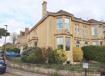 Thumbnail 4 bed semi-detached house for sale in Bloomfield Avenue, Bath