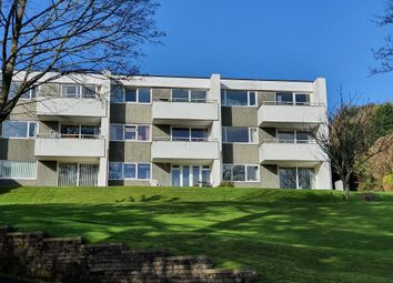 Thumbnail 1 bedroom flat for sale in Coach Road, Newton Abbot