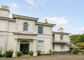 3 bed flat for sale in Grantham Hall Lincombe Drive, Torquay TQ1