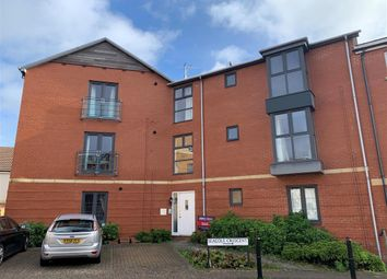 Thumbnail 2 bed flat to rent in Seacole Crescent, Swindon