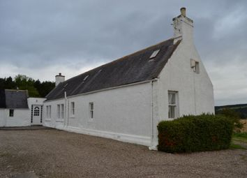 Thumbnail 4 bedroom flat to rent in Bruntlands Farmhouse, Orton, Fochabers