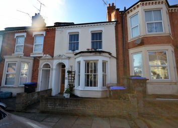Thumbnail 4 bed terraced house for sale in Stimpson Avenue, Abington, Northampton