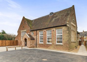 Thumbnail 1 bed end terrace house for sale in High Street, Elstow, Bedford