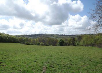 Thumbnail Land for sale in Burwash Road, Broad Oak, Heathfield