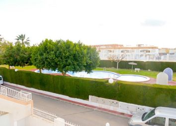 Thumbnail 3 bed town house for sale in El Limonar, Torrevieja, Spain