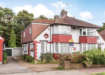 4 bed semi-detached house for sale in Links Way, Beckenham BR3