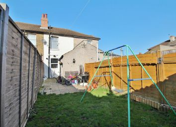 Thumbnail 2 bedroom terraced house for sale in Church Road, Welling