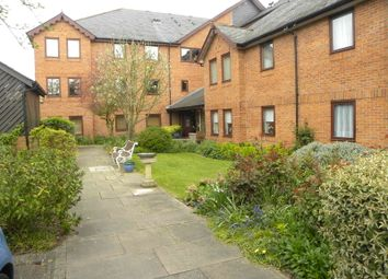 Thumbnail 1 bed flat for sale in Granville Road, St. Albans, Herts.
