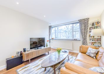 Thumbnail Studio for sale in Rothesay Court, Harleyford Street, London