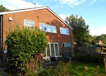 Thumbnail 2 bed flat for sale in Mary Road, Stechford, Birmingham