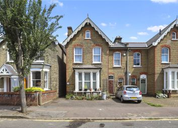 Thumbnail 1 bed flat for sale in Cleveland Road, London