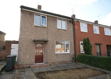 Thumbnail 2 bed property to rent in Staunton Road, Leamington Spa