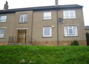 Thumbnail 1 bed flat to rent in Pentland Avenue, Dundee