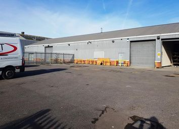 Thumbnail Light industrial for sale in Unit 4, Heronsgate Trading Estate, Paycocke Road, Basildon, Essex