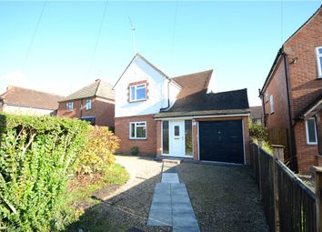Thumbnail 2 bed detached house for sale in The Broadway, Sandhurst, Berkshire