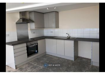 Thumbnail 1 bed flat to rent in Market Place, Mansfield