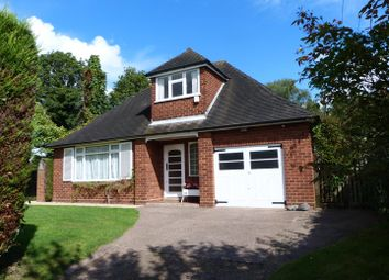Thumbnail 3 bed detached bungalow for sale in Enville Road, Kinver, Stourbridge
