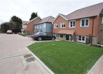 Thumbnail 3 bed semi-detached house to rent in Endeavour Way, Hastings